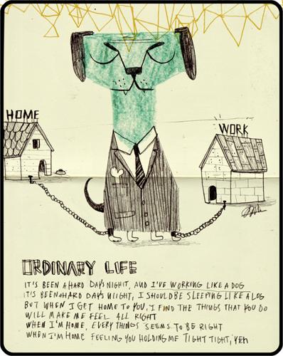 ordinary-life