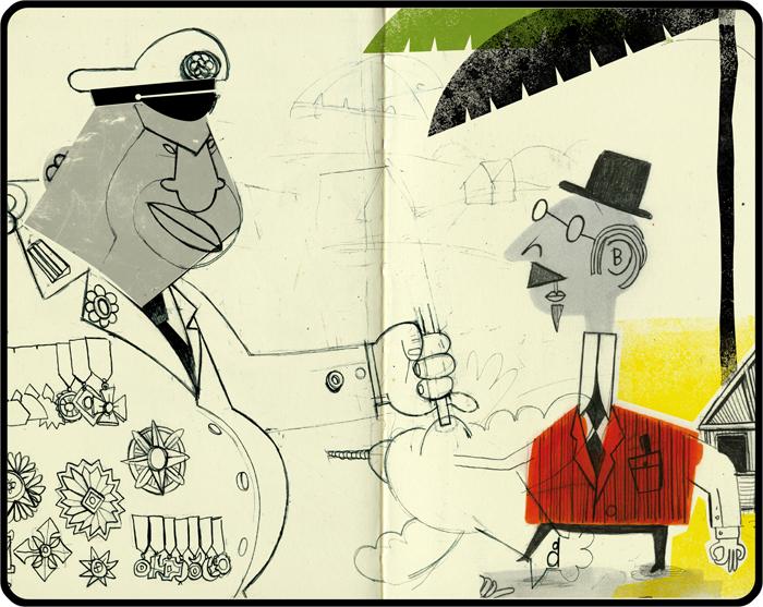 uganda-president